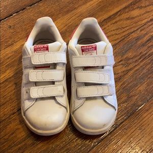 Adidas Stan Smith toddler 9K
